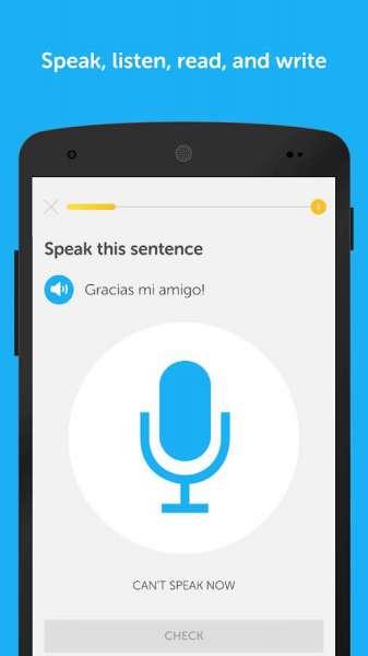 دانلود Duolingo 4.98.4 آموزش زبان خارجی اندروید