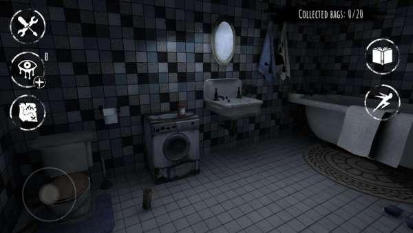 دانلود Eyes – The Horror Game 6.1.21 بازی ترسناک چشم ها اندروید + مود
