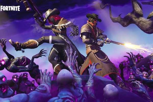 دانلود Fortnite Battle Royale 18.00.0b17503918 بازی پر طرفدار و محبوب فورتنایت بتل رویال اندروید + دیتا