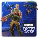 دانلود Fortnite Battle Royale 12.30.0 بازی پر طرفدار و محبوب فورتنایت بتل رویال اندروید + دیتا