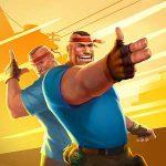 دانلود Guns of Boom 19.0.157 بازی اندروید اکشن اسلحه بوم + مود
