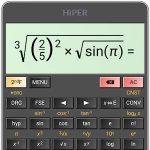 دانلود HiPER Calc Pro 8.3.3 ماشین حساب فوق حرفه ای هایپر اندروید