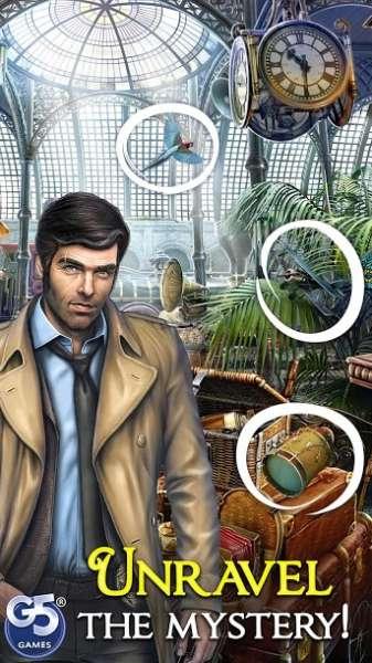 دانلود Hidden City: Hidden Object Adventure 1.33.3303 بازی ماجراجویی شهر مخفی و اشیاء گم شده اندروید + مود