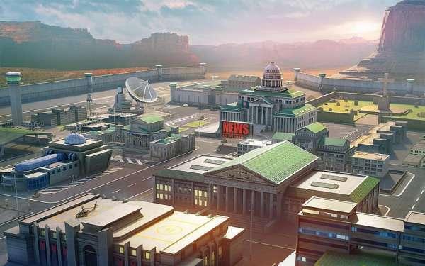 دانلود Invasion: Modern Empire 1.44.61 بازی نبرد امپراطوری مدرن