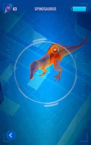 دانلود Jurassic World Alive 2.6.33 بازی شبیه سازی جهان دایناسورهای زنده اندروید