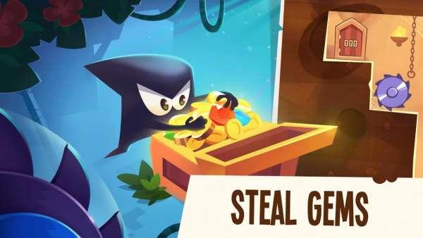 دانلود King of Thieves 2.43.1 بازی پادشاه دزدان اندروید