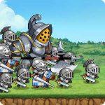 دانلود Kingdom Wars 1.6.5.6 بازی جنگ های پادشاهی اندروید + مود