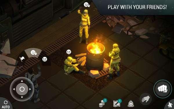دانلود Last Day on Earth Survival 1.16.5 بازی اکشن آخرین روز زمین اندروید + مود + دیتا
