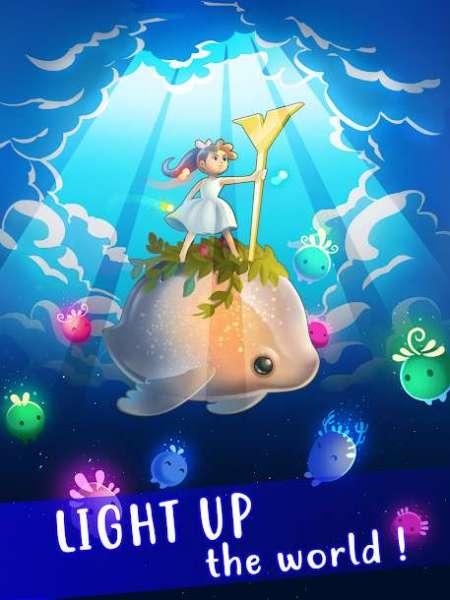 دانلود Light a Way 2.23.0 بازی ماجراجویی دور از روشنایی مخصوص اندروید