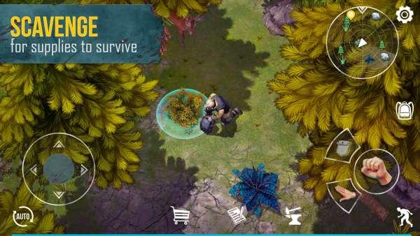 دانلود Live or Die: survival 0.2.454 بازی بقاء مرگ و زندگی اندروید + مود