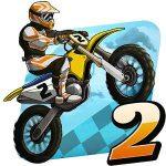 دانلود Mad Skills Motocross 2 2.24.3086 بازی فانتزی موتور کراس برای اندروید + مود
