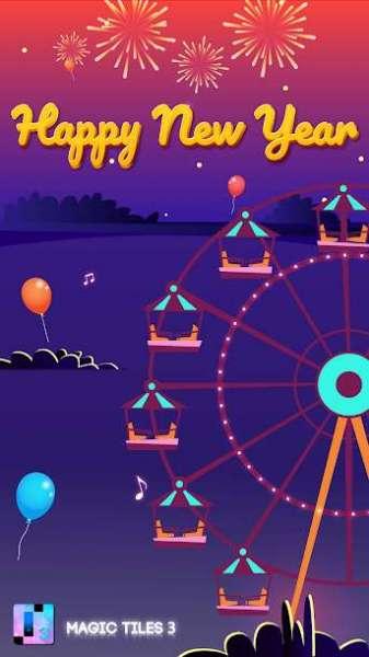 دانلود  3 Magic Tiles 8.086.103 بازی موزیکال کاشی های جادویی اندروید + مود