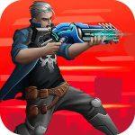 دانلود Metal Wings: Elite Force 6.6 بازی بالهای فلزی: نیروی های خبره اندروید + مود