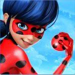 Miraculous Ladybug & Cat Noir – The Official Game 4.8.90 بازی دویدنی پسر گربه ای و دخترک سنجاقکی اندروید + مود