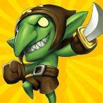 دانلود Monster Breaker Hero 11.01 بازی قهرمان نابود کننده هیولا اندروید + مود