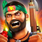 دانلود Mukti Camp 2.09 بازی استراتژی حمله به اردوگاه اندروید