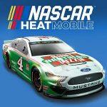 دانلود NASCAR Heat Mobile 4.0.2 بازی ماشین سواری نسکار اندروید + مود + دیتا
