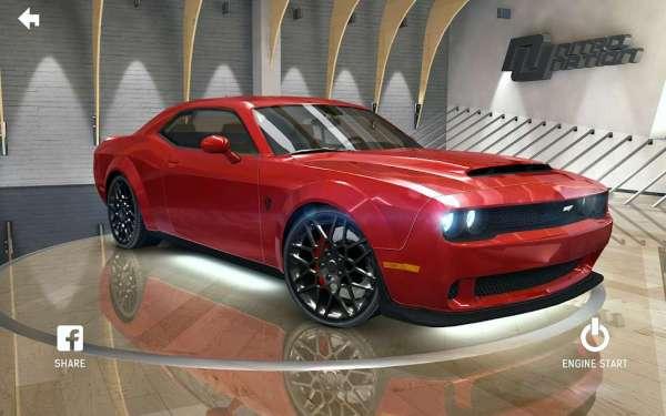 دانلود Nitro Nation Drag & Drift 6.17.0  بازی ماشین سواری نیترو اندروید + مود + دیتا