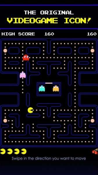 دانلود PAC-MAN 9.3.0 بازی اندروید و فوق العاده پک من + مود