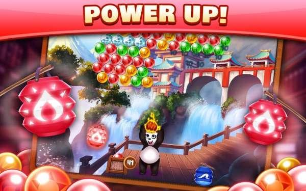 دانلود Panda Pop 9.9.001 بازی پاندا پاپ اندروید