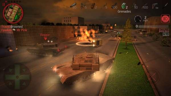 دانلود Payback 2 – The Battle Sandbox 2.104.9 بازی نبرد برای بازپس گیری 2 اندروید + مود