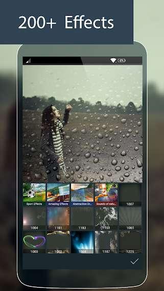 دانلود Photo Studio PRO 2.5.7.2 برنامه عالی افکت گذاری و ویرایش عکس اندروید