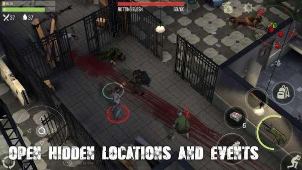دانلود Prey Day: Survival – Craft & Zombie 14.1.20 بازی بقاء روز شکار اندروید + دیتا
