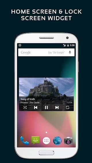 دانلود Pulsar Music Player Pro 1.10.7 موزیک پلیر پرقدرت اندروید