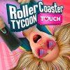 دانلود RollerCoaster Tycoon Touch 3.17.4 بازی شبیه ساز شهر بازی اندروید+ مود + دیتا
