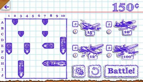 دانلود Sea Battle 2 2.1.8 بازی محبوب نبرد دریایی 2 اندروید + مود