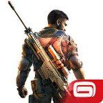 دانلود Sniper Fury 5.6.1c بازی اندروید خشم تک تیرانداز