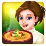 دانلود Star Chef 2.25.13 بازی آشپزی اندروید و مدیریت رستوران + مود