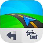 دانلود Sygic : GPS Navigation 18.8.2 دانلود بهترین مسیریاب آفلاین اندروید + سخنگوی فارسی