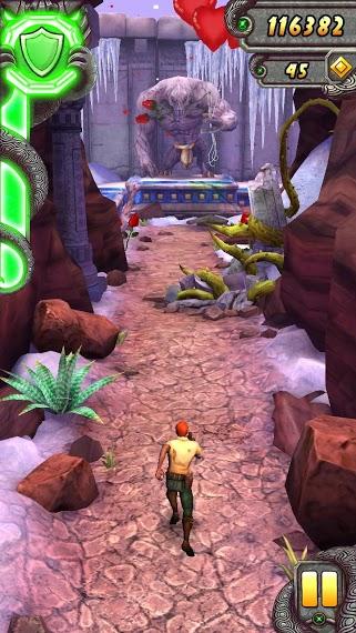 دانلود Temple Run 2 1.78.1 بازی اندروید فرار از معبد