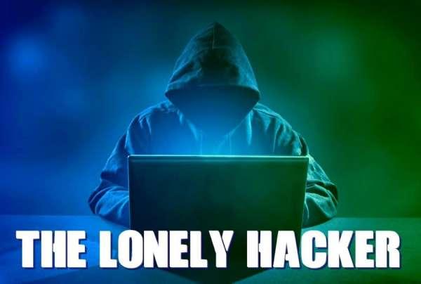 دانلود The Lonely Hacker 3 9.2 بازی هکر تنها