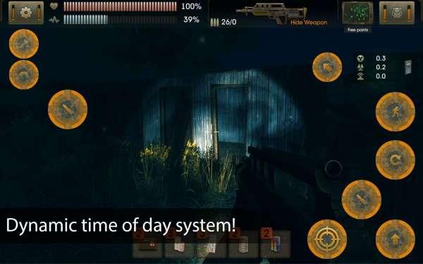 دانلود The Sun Origin 2.0.1 بازی تشعشع خورشید اندروید + مود + دیتا