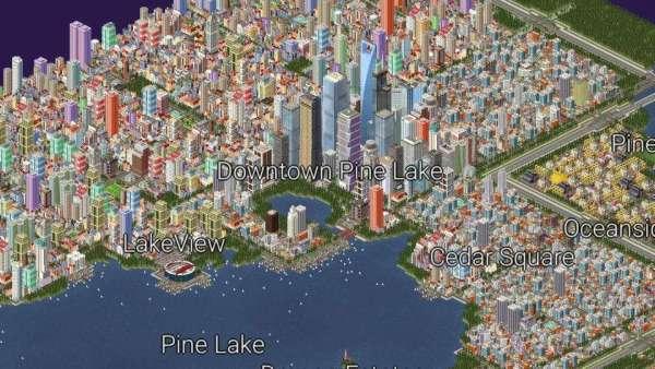 دانلود TheoTown 1.9.95a بازی کم حجم شهرسازی و مدیریت شهر تئو تون اندروید + مود