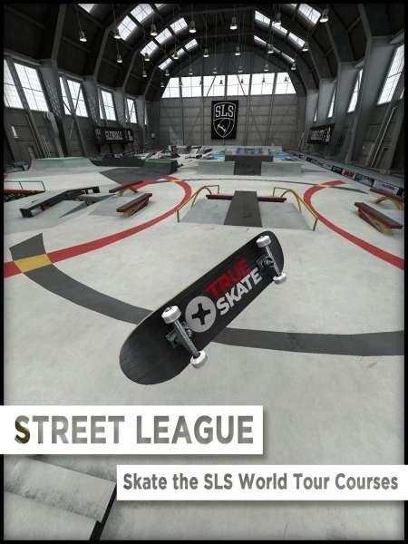دانلود True Skate 1.5.32 بازی ورزشی اسکیت واقعی اندروید + مود