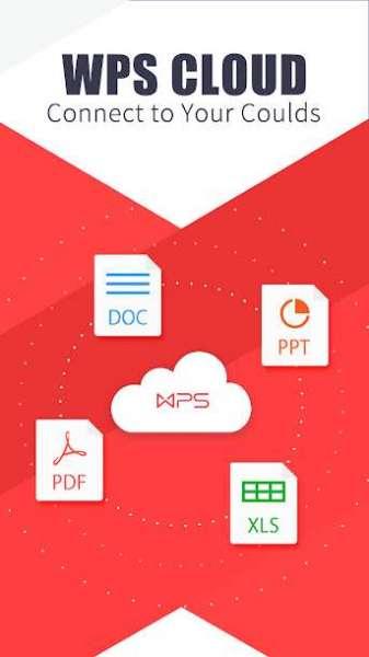 دانلود WPS Office + PDF 12.9.1 برنامه قدرتمند آفیس اندروید