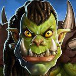 دانلود Warlords of Aternum 0.84.4 بازی زیبای جنگ سالاران اندروید