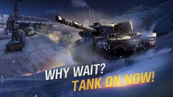 دانلود World of Tanks Blitz 8.0.0 بازی اندروید اکشن نبرد تانک ها