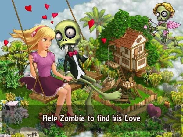 دانلود Zombie Castaways 3.32.1 بازی اندروید زامبی مردود + مود