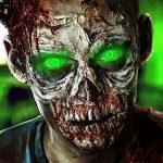 دانلود Zombie Shooter Hell 4 Survival 1.57 بازی بقاء در جهنم زامبی اندروید + مود