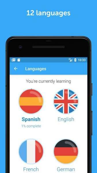 دانلود Language Learning busuu 19.0.0.438 برنامه آموزش زبان بوسو برای اندروید