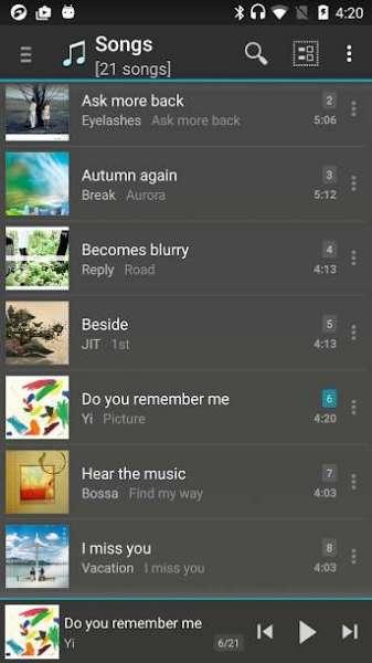 دانلود jetAudio Plus 10.7.1 موزیک پلیر قدرتمند جت آدیو اندروید