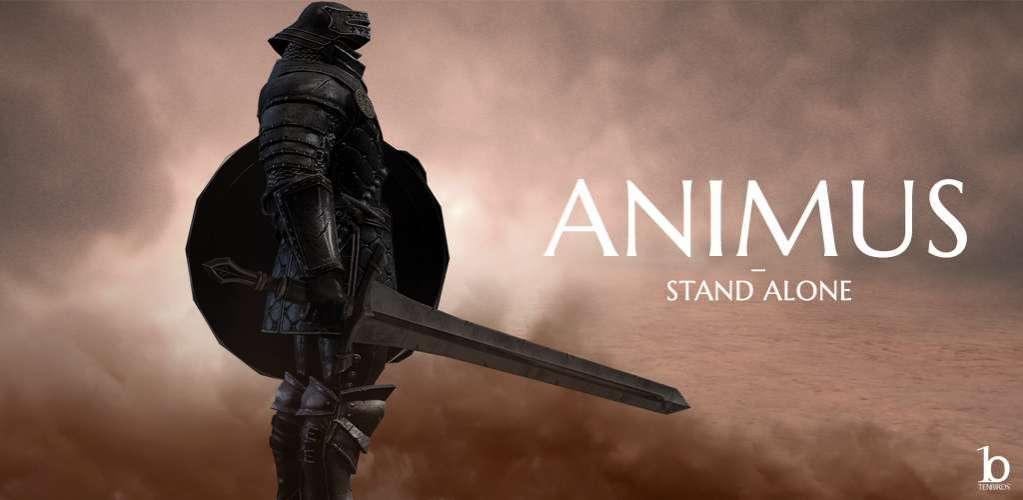 دانلود Animus – Stand Alone 1.2.1 بازی اکشن و جذاب  اراده تنها ایستادن اندروید