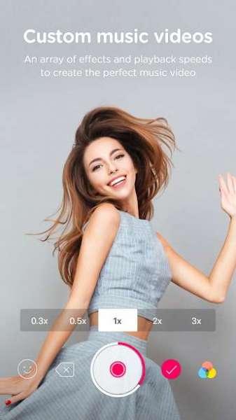 دانلود B612 – Beauty & Filter Camera 10.3.11 برنامه افکت گذاری زنده تصاویر اندروید