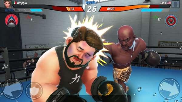 دانلود Boxing Star 3.2.0 بازی ورزشی ستاره بوکس اندروید + دیتا
