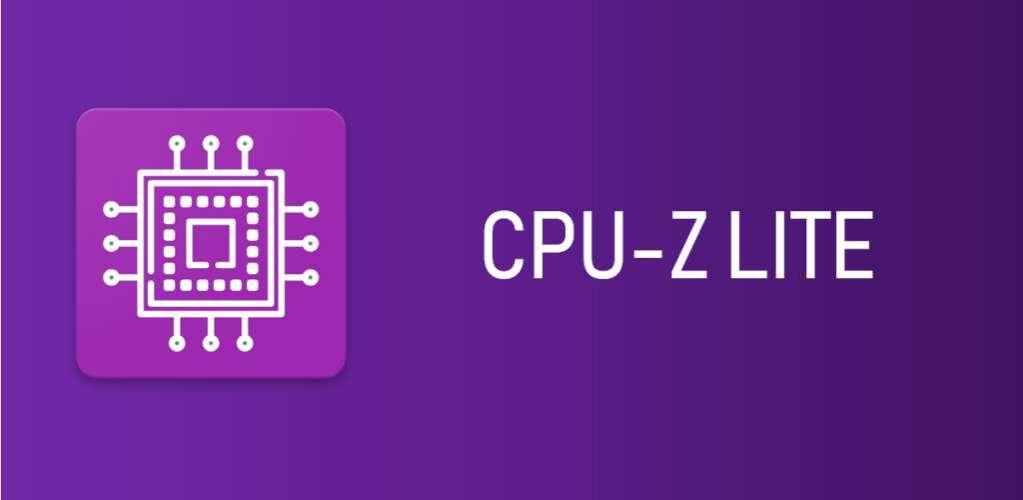دانلود CPU-Z 1.29 برنامه نمایش مشخصات سخت افزاری سی پی یو زد