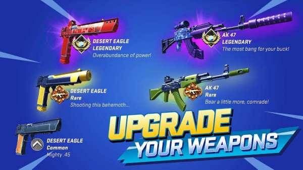 دانلود Combat Assault: FPP Shooter 1.61.5 بازی اکشن نبرد عظیم اندروید + دیتا
